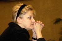 Rita Bernardini, al 38° Congresso del PR.