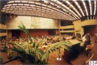 Aula del 38° Congresso del PR.