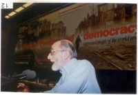 Giorgio Inzani, al 38° Congresso del PR.