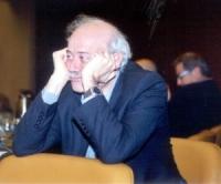 Sergio D'Elia, al 38° Congresso del PR.