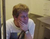 Martin Schultes.