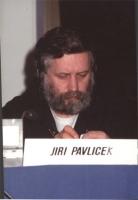 ritratto di Jiri Pavlicek