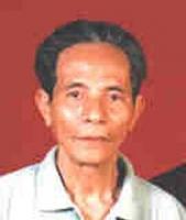 Hoang Tien, dissidente vietnamita.