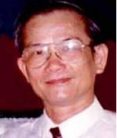 Nguyen Thanh Giang, dissidente vietnamita.