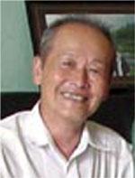 Pham Que Duong, dissidente vietnamita.
