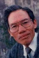 Tran Khue, dissidente vietnamita.