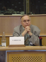 "Conferenza al Parlamento Europeo: ""South-East Asia Democracy Denied Freedoms Suppresses. The situation in Burma, Laos and Vietnam "". Mr Alain Labrouss"