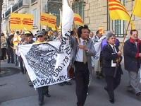 Manifestazione, in occasione della giornata mondiale - nonviolenta per la libertà e la democrazia anche in Vietnam. Altre digitali, anche con Gianfran