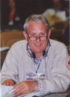 38° Congresso del PR. Giancarlo Scheggi, militante radicale.