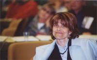 38° Congresso del PR. Marina Sikora.