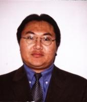 Enhebatu Togochog, presidente del Southern Mongolian Human Rights Information Center (Southern Mongolia). Iscritto dal PR nel 2002.