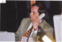 38° Congresso del PR. Sergio Rovasio.
