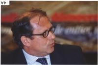 38° Congresso del PR. Marino Busdachin.