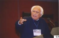 Marco Pannella al 38° Congresso del PR.