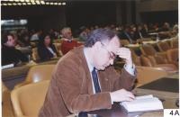 38° Congresso del PR. Valter Vecellio.