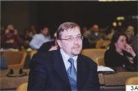 38° Congresso del PR. Nikolaj Khramov.