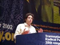38° Congresso, II sessione. Marco Cappato.