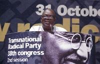 38° Congresso, II sessione. Abdul Orok