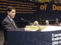 38° Congresso, II sessione. Daniele Capezzone.