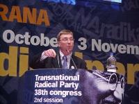 38° Congresso, II sessione. Nikolaj Khramov.