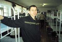 Grigory Pasko, giornalista russo, in prigione.