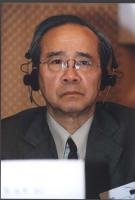 """Vo Van Ai, presidente del Comitato Vietnam per i Diritti Umani. Conferenza al Parlamento Europeo: """"South-East Asia Democracy Denied Freedoms Suppresse"""