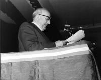 Arrigo Olivetti.