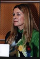 "Penelope Faulkner partecipa alla  conferenza: ""South-East Asia - Democracy Denied, Freedoms suppresses""."