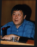 "Wei Jingsheng partecipa alla conferenza  ""South-East Asia - Democracy Denied, Freedoms suppresses""."