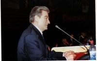 38° Congresso, II sessione. Sali Berisha.