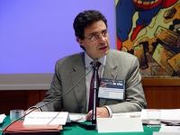 Primo Congresso dell'Associazione Luca Coscioni per la libertà di ricerca scientifica. Claudio Giorlandino, presidente FORAGER.