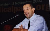 38° Congresso, II sessione. Marco Perduca.