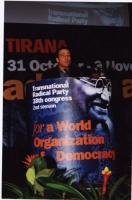 """38° Congresso, II sessione, Patrique Molino, membro dei """"Radical de Gauche"""", partito politico francese."""