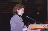 38° Congresso, II sessione. Antonella Dentamaro.