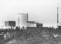 Centrale nucleare di Caorso (BN)