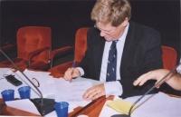 38° Congresso, II sessione. Gianfranco Dell'Alba.