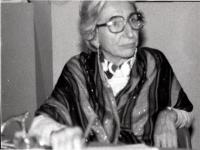 Adele Faccio.