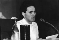 Francesco Rutelli.