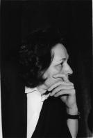 Marie Andrée Bertrand.