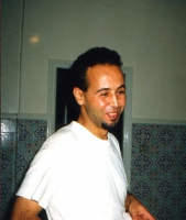 Yahiaoui (o: Yahyaoui) Zouhair, attivista per i diritti umani, arrestato in Tunisia.