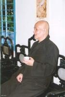 Thich Quang Do, numero 2 della Chiesa Unita Buddhista in Vietnam, arrestato dalle autorità vietnamite.