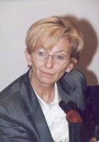 Emma Bonino.