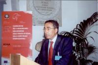Francesco De Angelis (Commissione Europea) partecipa alla celebrazione del V anniversario dell'adozione dello Statuto di Roma della Corte Penale Inter