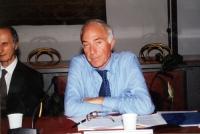 Mauro Politi, Giudice presso la Corte Penale Internazionale. (In occasione della celebrazione del V anniversario dell'adozione dello Statuto di Roma d