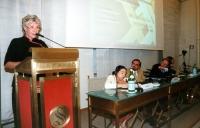 Tavola rotonda, promossa da No Peace Without Justice, in collaborazione con il ministero degli Affari Esteri, presso il Senato della Repubblica, intit