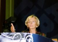 38° Congresso, II sessione. Emma Bonino.