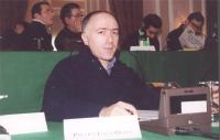 Pietro Luca Oddo (militante radicale) partecipa ai lavori del Comitato di coordinamento dei radicali.