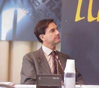 """Prof. Attila Tanzi - docente di Diritto Internazionale, Università di Verona (in occasione del Convegno, presso la sede di Torre Argentina, """"L'AUTOMON"""