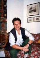 Benedetto Herling, candidato alle elezioni on line per il Comitato di Radicali Italiani (nipote di Benedetto Croce).