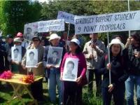 """La diaspora Lao ricorda il movimento """"26 ottobre 1999"""". Altre digitali."""